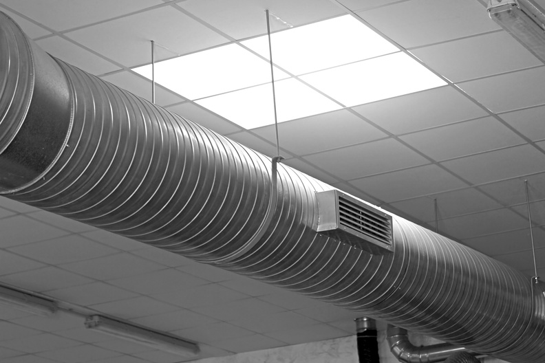 metal-duct
